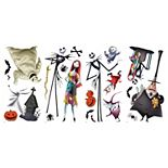 Disney's The Nightmare Before Christmas Wall Decals by RoomMates