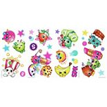 Shopkins Stars Wall Decals by RoomMates