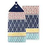 Food Network? Summer Tie-Top Kitchen Towel 2-pk.