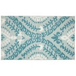 Mohawk® Home Horizon Garden Path Bath Rug