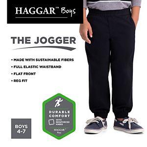 Boys 4-7 Haggar Jogger Pants