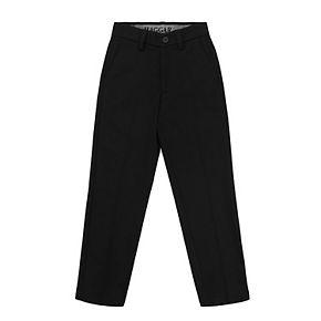 Boys 8-20 Haggar Premium No-Iron Slim-Fit Khaki Pants