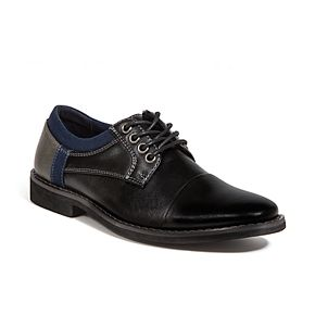 Deer Stags Truckee Jr. Boys' Oxford Shoes