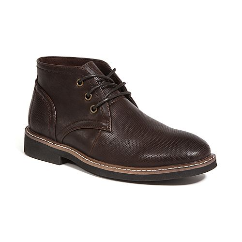 Deer Stags Rawley Boys' Ankle Boots
