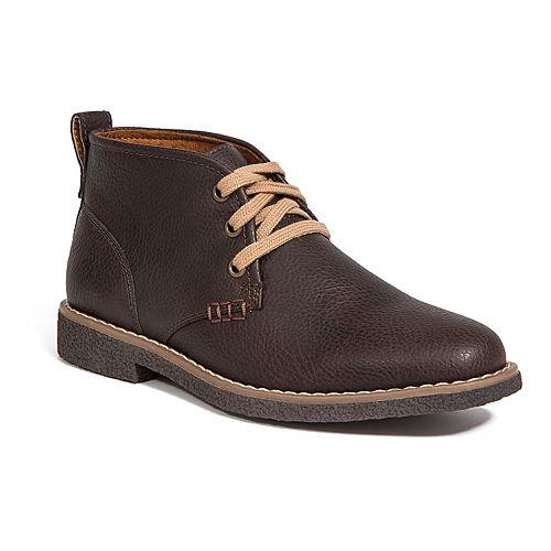 Deer Stags Freeport Jr. Boys' Chukka Boots
