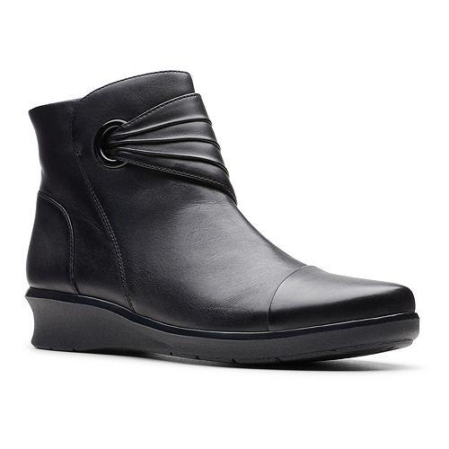 Clarks Hope Twirl Women's Ankle Boots