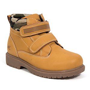 Deer Stags Marker Boys' Waterproof Winter Boots