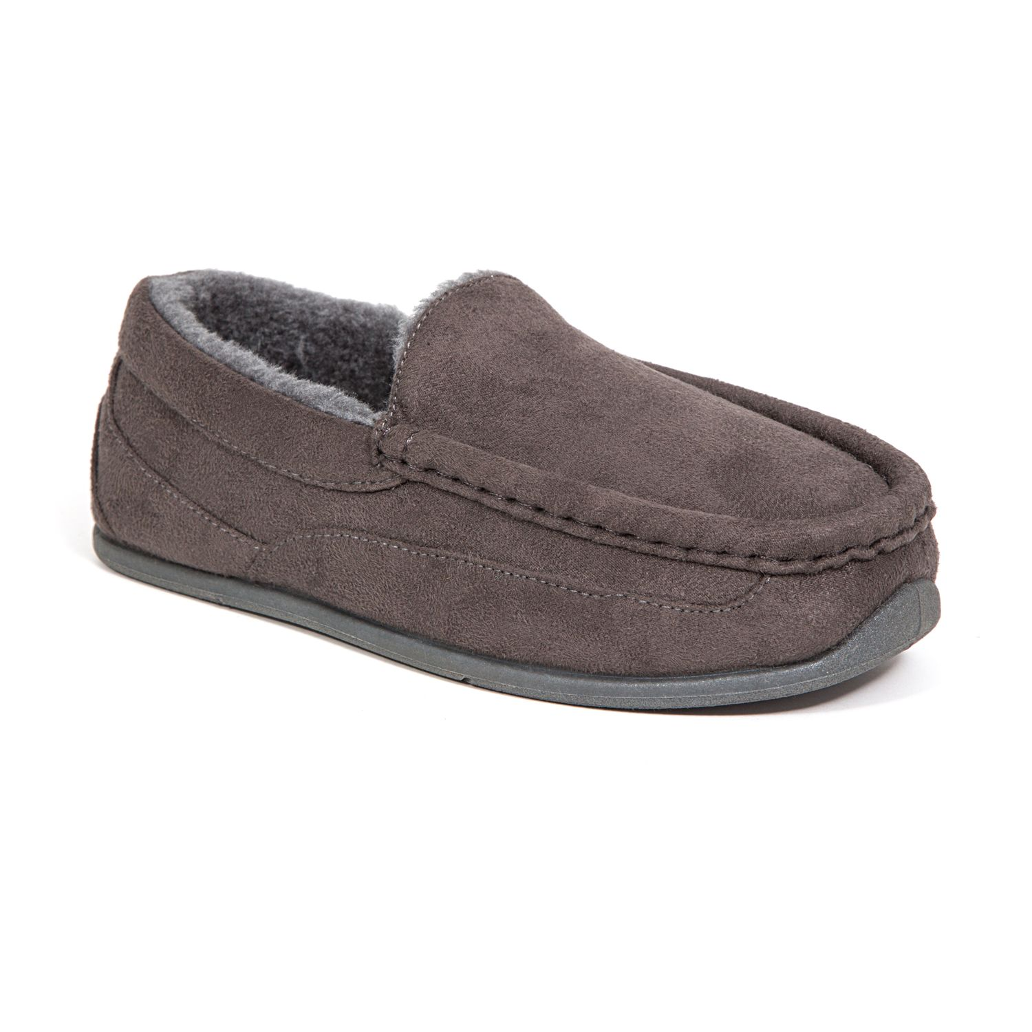 Boys' Slippers: He'll Step into Comfort