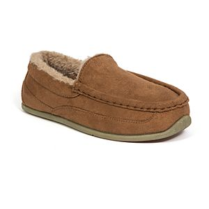 Deer Stags Lil Spun Kids' Slippers