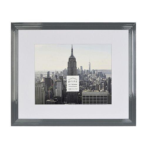 Prinz Midtown Gray Frame