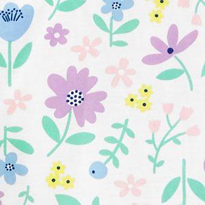 Girls 4-14 Carter's 2-Piece Pattern Nightgowns Set