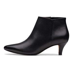Clarks Linvale Sea Women's Ankle Boots