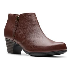Clarks Valarie 2 Sofia Women's Ankle Boots