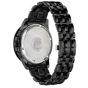 Citizen Eco-Drive Men's Calendrier Moon Phase Watch - BU0057-54E