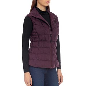 Women's Bagatelle Water-Resistant Knit Vest