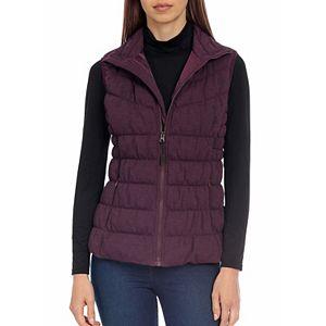 Women's Bagatelle Water-Resistant Knit Vest