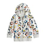 Disney's Mickey Mouse Baby Boy Zip Hoodie by Jumping Beans®