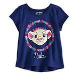 Disney's The Lion King Nala Baby Girl Shirred Tee by Jumping Beans®