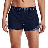 Women's Under Armour Play Up Shorts 3.0