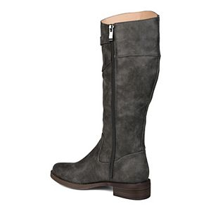 Journee Collection Brooklyn Women's Knee-High Boots