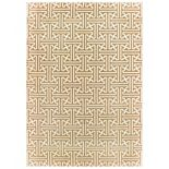 StyleHaven Brody Textured Geometric Rug