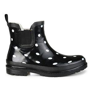 Journee Collection Tekoa Women's Waterproof Rain Boots