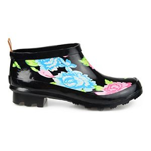 Journee Collection Rainer Women's Rainboots