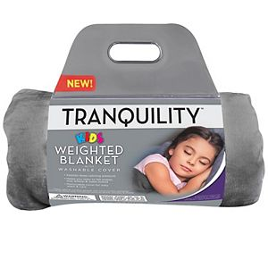 Tranquility Kids Weighted Blanket & Cover