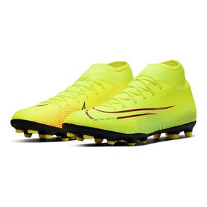 Nike Superfly 7 Club Men's Firm Ground Soccer Cleats