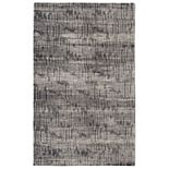 RugSmith Traffic Contemporary Modern Rug