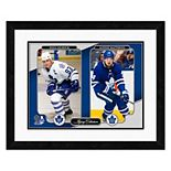 Toronto Maple Leafs Legacy Framed Photo