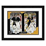 Pittsburgh Penguins Legacy Framed Photo