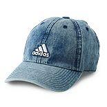 Women's adidas Saturday Denim Baseball Cap