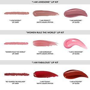 Real Her Lip Kit