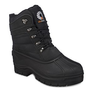 Akademiks Snow Men's Winter Boots