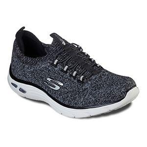 Skechers Empire D'Lux Wild Thoughts Women's Sneakers