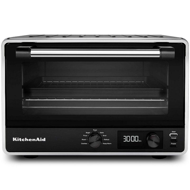 KitchenAid KCO211BM Digital Countertop Oven, Purple