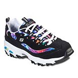 Skechers® D'Lites Summer Fiesta Women's Sneakers
