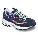 Skechers® D'Lites Summer Fiesta Women's Sneakers