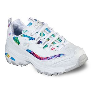 Skechers D'Lites Summer Fiesta Women's Sneakers