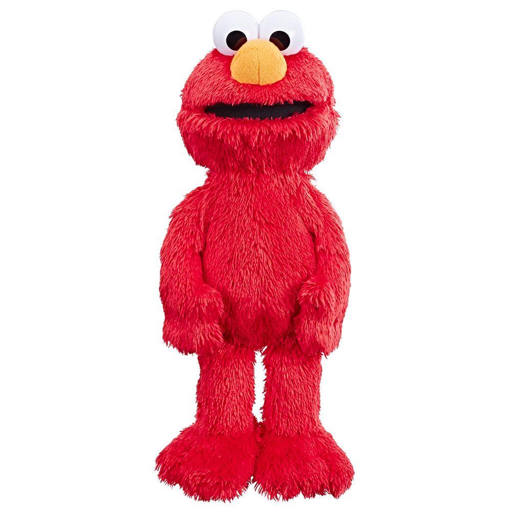 Sesame Street Love to Hug Elmo by Hasbro