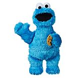 Sesame Street Feed Me Cookie Monster Plush by Hasbro