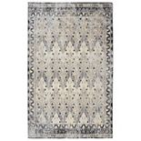 RugSmith Prime Distressed Vintage Inspired Rug
