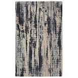 RugSmith Oak Contemporary Modern Rug