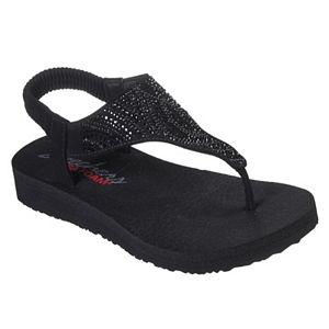 Skechers Cali Meditation New Moon Women's Sandals