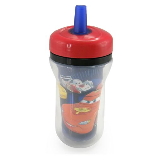 Disney / Pixar Cars Insulated Straw Cup by The First Years