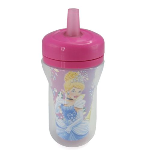 Disney Princess Insulated Straw Cup by The First Years
