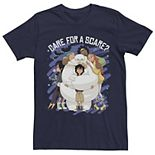 Men's Big Hero 6 Care For A Scare Tee