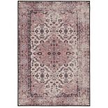 RugSmith Anatolia Distressed Transitional Rug