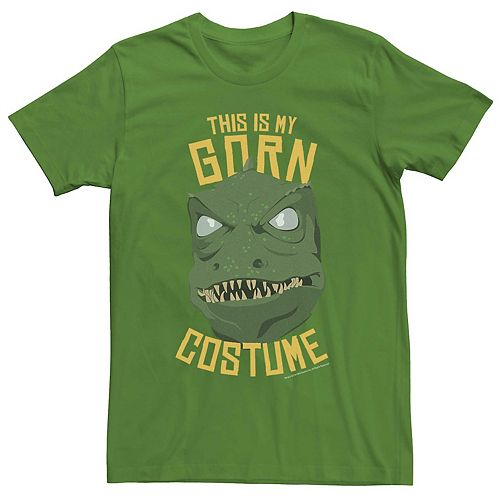 Men's Star Trek This Is My Gorn Costume Tee
